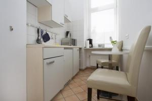Apartments im Arnimkiez, Apartments  Berlin - big - 88