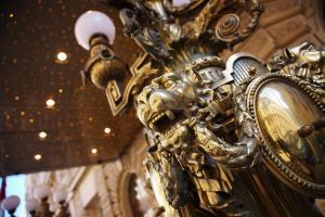 Гостиница Будапешт - фото 2