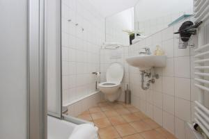 Apartments im Arnimkiez, Apartments  Berlin - big - 84