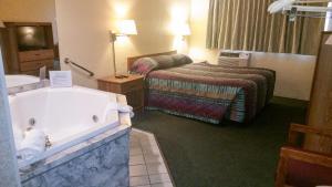 Motel 6 Moline