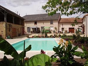 Maison des Tournesols