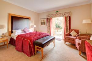 Best Western Plus Lochardil House Hotel - Inverness