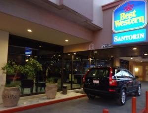 Best Western Santorin