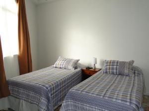 Hotel Ail, Hotels  Antofagasta - big - 30