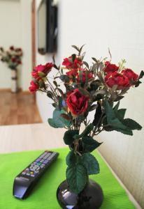 Апартаменты AHome 51 на Сейфуллина, Алматы