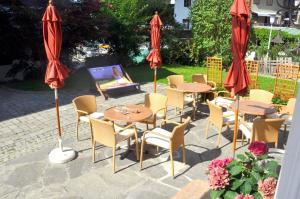 Pension Schmidinger - Kitzbühel