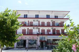 obrázek - Adonis Apartments