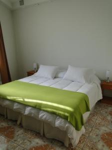 Hotel Ail, Hotels  Antofagasta - big - 15