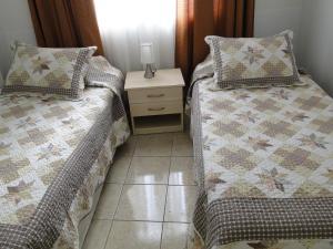 Hotel Ail, Hotely  Antofagasta - big - 26