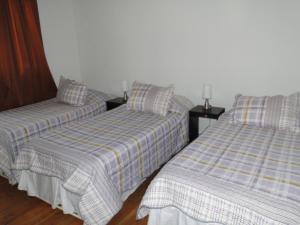 Hotel Ail, Hotels  Antofagasta - big - 24