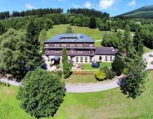Alpský Hotel - Špindlerův Mlýn