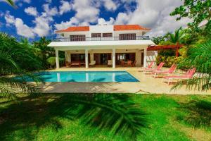 Villa Maria 4BDR - Cocotal Golf, Punta Cana