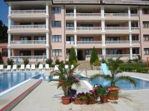 Byala Sunrise Apartments