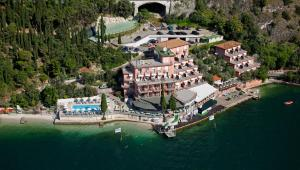 obrázek - Hotel Capo Reamol
