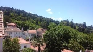Casa da Vila 1B, Affittacamere  Sintra - big - 3
