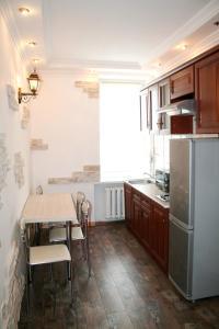 Апартаменты Impreza на Ирининской - фото 8