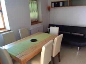 Apartment HB, Appartamenti  Moravske-Toplice - big - 19