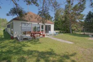 obrázek - The Captain's Cabin, Cottage at Moran