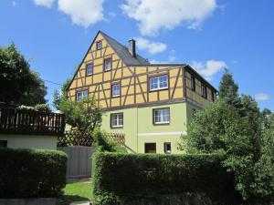 Haus am Bach Arnsfeld