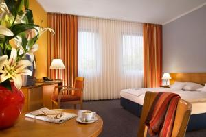Centro Park Hotel Berlin-Neukölln (Park Hotel Blub)