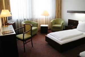 ANDI Stadthotel München