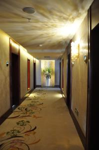 Baotou Zhenghe Hotel, Szállodák  Paotou - big - 9