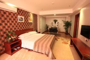 Baotou Zhenghe Hotel, Hotels  Baotou - big - 2
