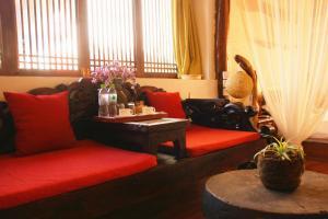 Lijiang Shuhe Qingtao Inn, Penziony  Lijiang - big - 4