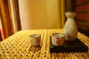 Lijiang Shuhe Qingtao Inn, Affittacamere  Lijiang - big - 20