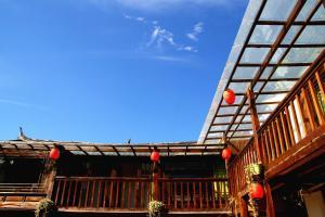 Lijiang Shuhe Qingtao Inn, Penziony  Lijiang - big - 78