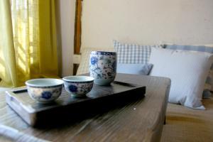 Lijiang Shuhe Qingtao Inn, Affittacamere  Lijiang - big - 23