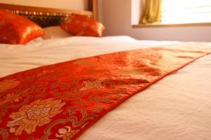 Lijiang Shuhe Qingtao Inn, Affittacamere  Lijiang - big - 24