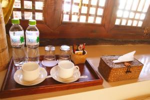 Lijiang Shuhe Qingtao Inn, Penziony  Lijiang - big - 25