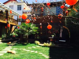 Lijiang Shuhe Qingtao Inn, Penziony  Lijiang - big - 77