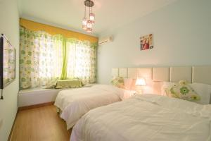 Yangshuo Guyun Hostel