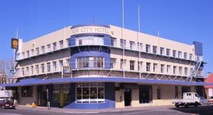obrázek - New City Hotel
