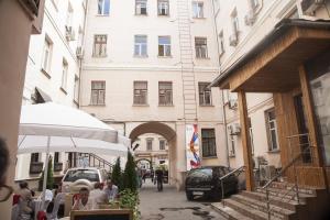 Мини-отель Омар Хайям - фото 23
