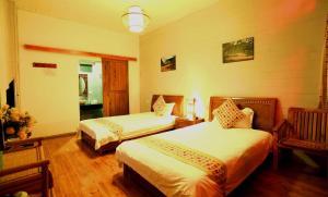 Lianyi Xianting Inn