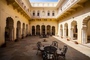 Alsisar Mahal- Heritage Hotel, Hotel  Alsīsar - big - 42
