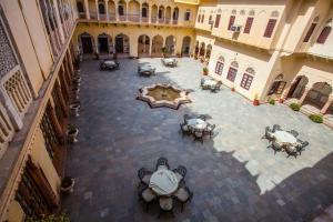 Alsisar Mahal- Heritage Hotel, Hotel  Alsīsar - big - 64