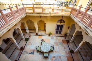 Alsisar Mahal- Heritage Hotel, Hotel  Alsīsar - big - 71