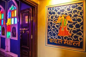Alsisar Mahal- Heritage Hotel, Hotel  Alsīsar - big - 53