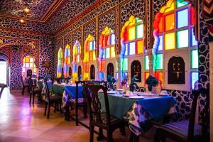 Alsisar Mahal- Heritage Hotel, Hotel  Alsīsar - big - 76