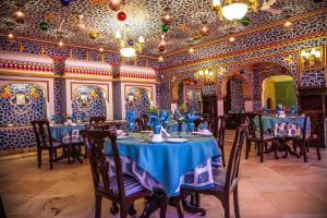 Alsisar Mahal- Heritage Hotel, Hotel  Alsīsar - big - 78