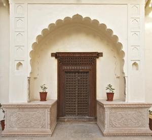 Alsisar Mahal- Heritage Hotel, Hotel  Alsīsar - big - 79