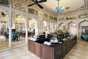Alsisar Mahal- Heritage Hotel, Hotel  Alsīsar - big - 62