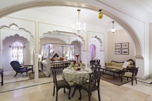 Alsisar Mahal- Heritage Hotel, Hotel  Alsīsar - big - 10