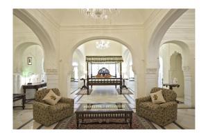 Alsisar Mahal- Heritage Hotel, Hotel  Alsīsar - big - 5