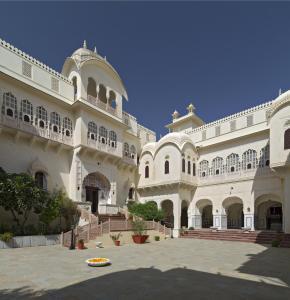 Alsisar Mahal- Heritage Hotel, Hotel  Alsīsar - big - 103