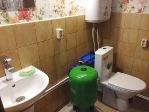 Гостевой дом Берег Байкала - фото 9